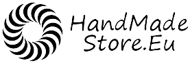 A handmade store offers free shipping and returns
